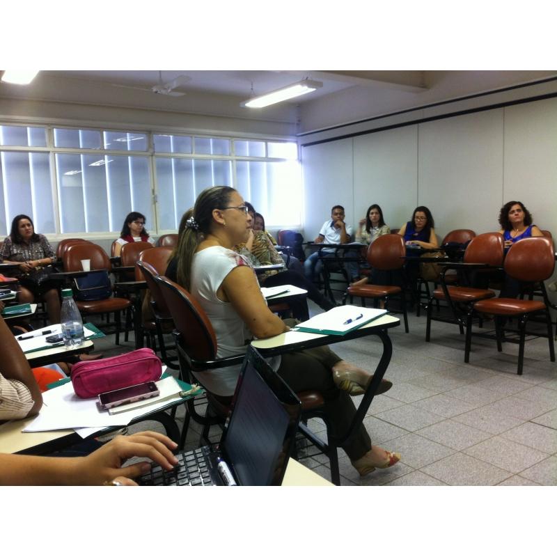 ABEPSS Itinerante - Regional Centro-Oeste (Brasília e Cuiabá)