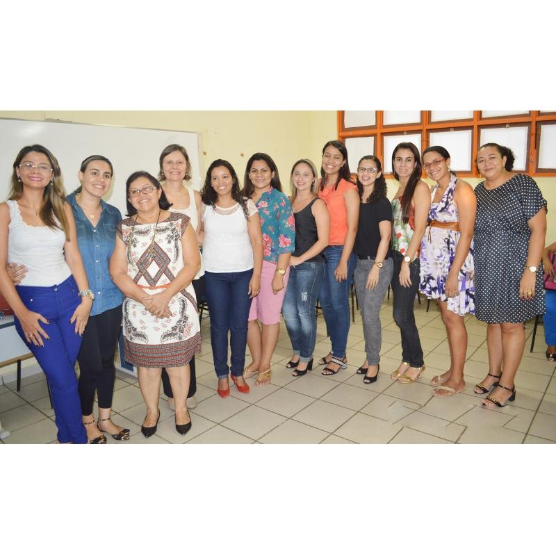 Atividades em Boa Vista e Manaus