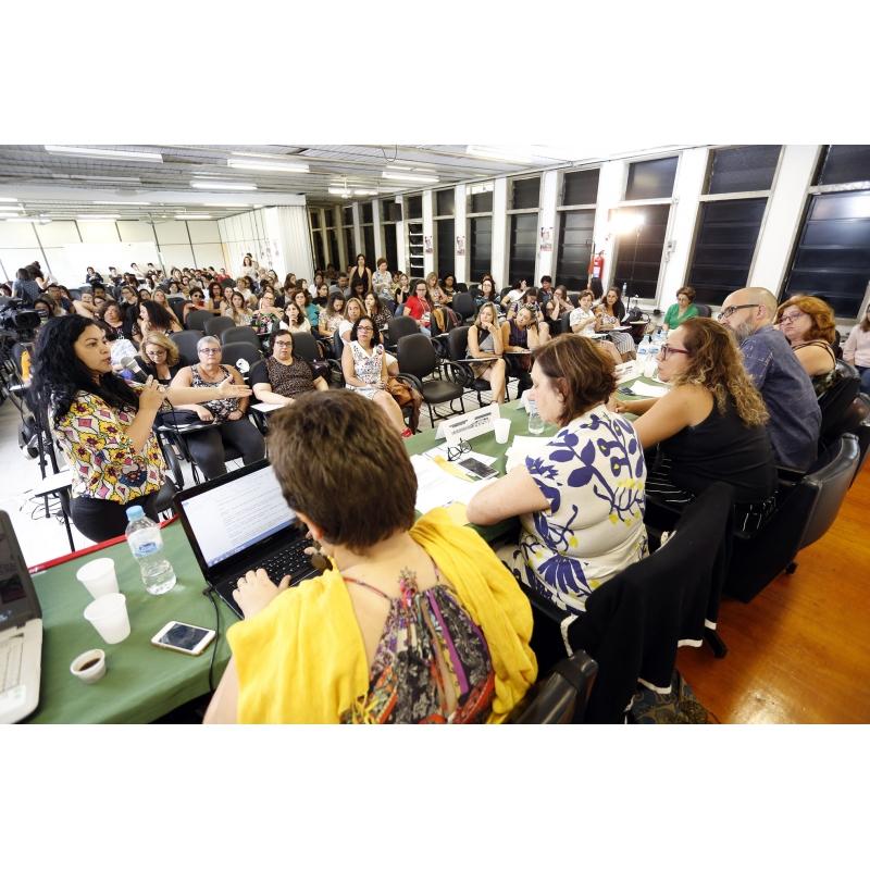 Oficina Nacional da ABEPSS - dias 7, 8 e 9 de novembro de 2017 - Rio de Janeiro (RJ)