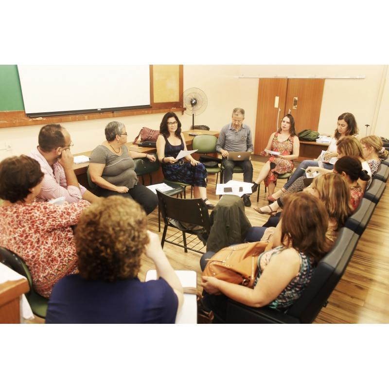 Fórum de Coordenadores de Pós Graduação em Serviço Social