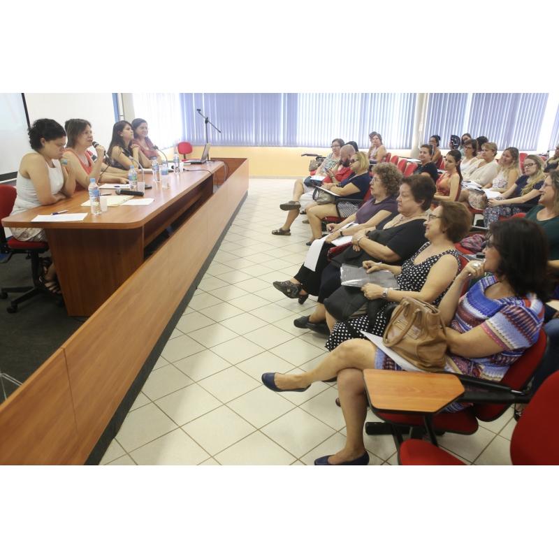 Oficina Regional de Graduação e Pós Graduação - REGIONAL SUL II