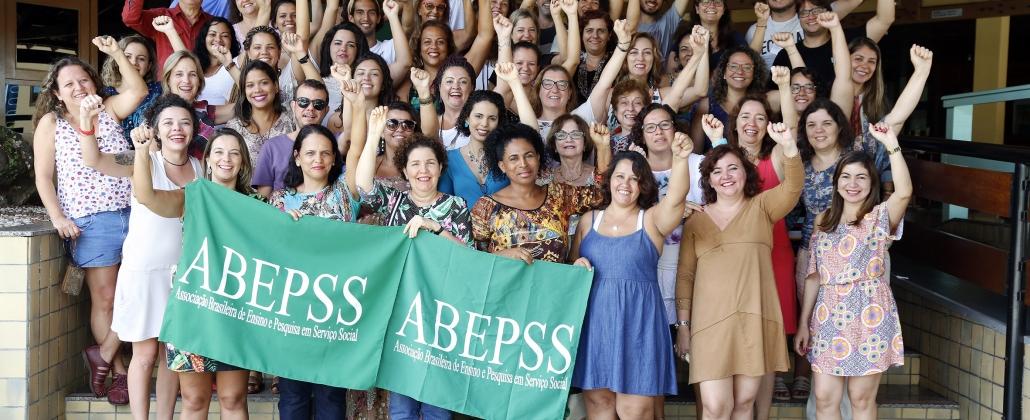 Confira imagens do planejamento da Abepss para o biênio 2017-2018