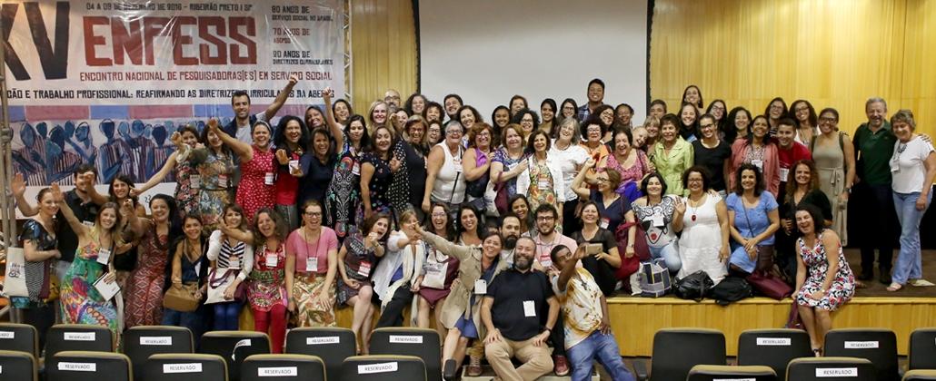 ABEPSS lança documentário sobre os 70 anos da associação