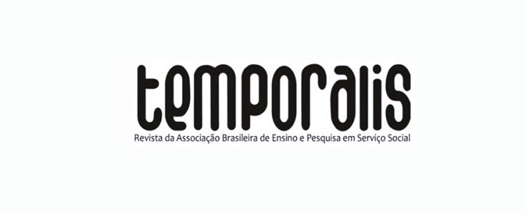 Inscrições abertas para envio de trabalhos à Revista Temporalis