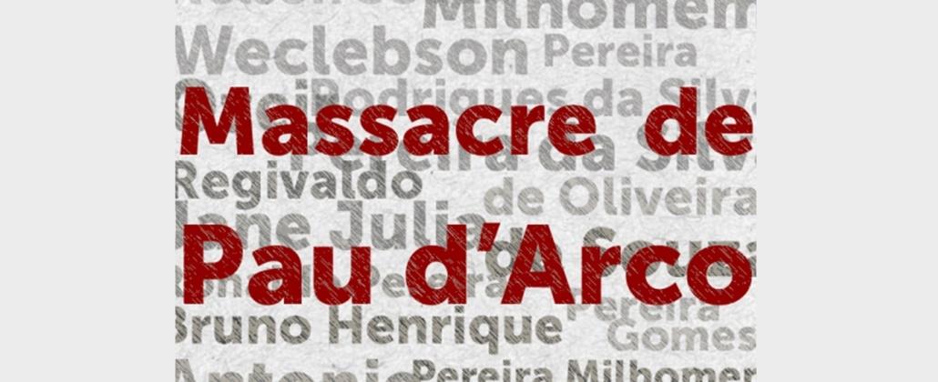 ABEPSS repudia os massacres na Cracolândia e em Pau D'Arco