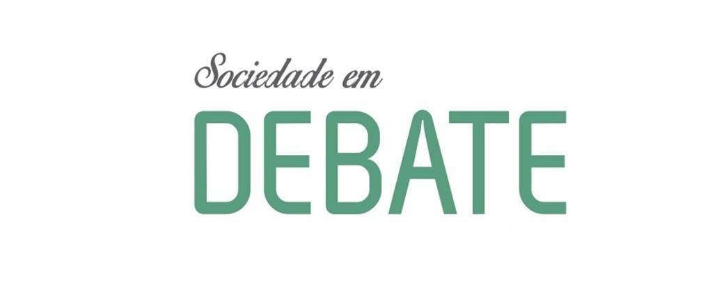 Confira a mais nova edição da Revista Sociedade em Debate