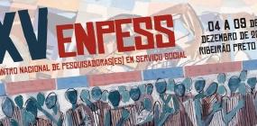 XV ENPESS: Confira as normas para envios de trabalhos