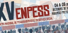 PRORROGADO: Novo prazo para inscrição de trabalhos no ENPESS