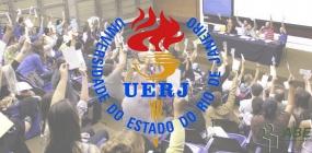 Todo apoio à luta dos trabalhadores e estudantes da UERJ na luta em defesa da universidade  pública