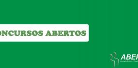 Universidades federais do Rio, Bahia, e Sul abrem concursos para docentes de serviço social