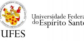 Federal do Espírito Santo contrata docentes para o curso do Serviço Social