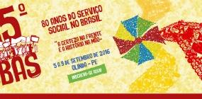 Conferência comemorativa aos 80 anos do Serviço Social brasileiro, com Ana Elisabete Mota e Marilda