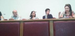 Enade é tema de debate em seminário na UFES