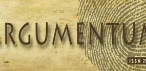 Inscrições abertas para a submissão de artigos à Revista Argumentum