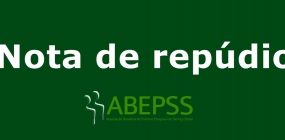 ABEPSS repudia exoneração da superintendente do HUPAA/UFAL pela EBSERH