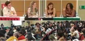 ABEPSS fortalece o debate no 46ª Encontro Nacional CFESS-CRESS