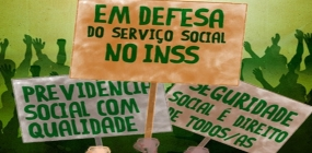 Após pressão dos trabalhadores, governo mantém Serviço Social na nova estrutura do INSS