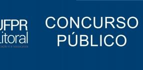 Concurso Público! UFPR está com inscrições abertas para cargo de docente na área de Serviço Social