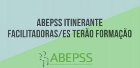 Facilitadoras/es do ABEPSS Itinerante terão formação com Mauro Iasi