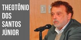 Morre o economista Theotônio dos Santos Júnior