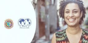 Federação Internacional de Serviço Social repudia o assassinato de Marielle Franco