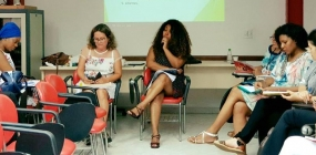 Reunião da regional Sul II debate questões