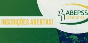 ABEPSS Itinerante: inscrições para as primeiras oficinas já estão abertas