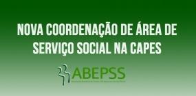 Denise Bomtempo da UnB é a nova coordenadora de área de Serviço Social na Capes