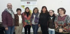 ABEPSS marca presença no Encontro da Região Cone Sul da ALAEITS na Argentina