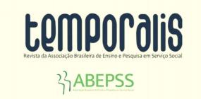 Revista Temporalis! Prazo para submeter artigos ao periódico vai até 9 de setembro