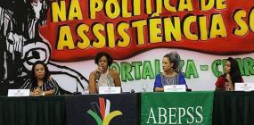 ABEPSS participa de seminário sobre o trabalho da/o AS na política de assistência social