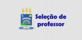 UFPI abrirá inscrições para duas vagas de professor visitante