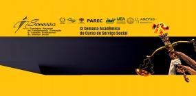 Vem aí a IX Semana Acadêmica do Curso de Serviço Social da Ufam