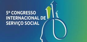 5º Congresso Internacional de Serviço Social será realizado nos dias 21 e 22 de março