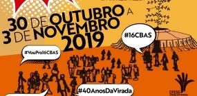 16º CBAS tem nova data