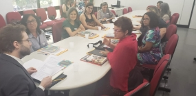 Abepss e outras entidades participam de reunião no MEC pela sanção do PL Educação