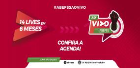 Projeto ABEPSS AO VIVO transmite lives no Youtube e Facebook