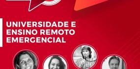 Terceira live do projeto ABEPSS AO VIVO terá com tema Universidade e ensino remoto emergencial