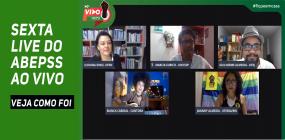 ABEPSS AO VIVO discute racismo estrutural e expressões racistas