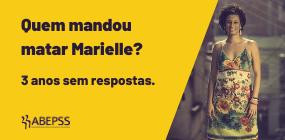 3 anos sem Marielle: respostas sobre assassinato se relacionam com a luta pela liberdade