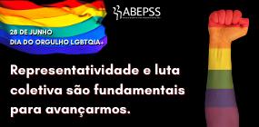 28 de Junho: representatividade e luta coletiva são fundamentais para o Orgulho LGBTQIA+