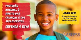 ECA 31 anos: avanços, desafios e ameaças aos direitos de crianças e adolescentes