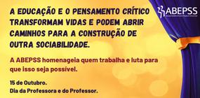 Professoras e professores são atacados no Brasil porque ensinam a pensar