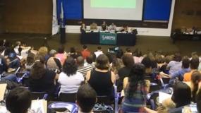Oficina Nacional 2015: Abepss promove atividades no Rio de Janeiro