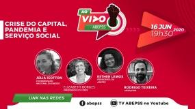 Crise do capital, pandemia e Serviço Social brasileiro
