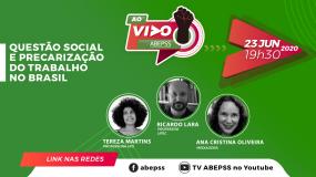 Questão Social e Precarização do Trabalho no Brasil